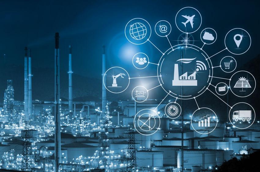 Come Magic's FactoryEye ti guida il percorso verso l'industria 4.0